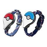 Ecotrump 2 pezzi braccialetto Bluetooth interattivo giocattolo accessori per nintendo Pokemon go plus