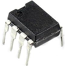 (5PCS) SFH6705 OPTOISO 5.3KV OPN COLLECTOR 8DIP 6705