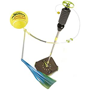 Swingball All Surface Pro with Windicator