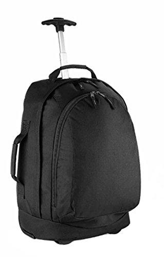 Bag Base - Sac trolley / voyage cabine BG25 - 32L - coloris noir