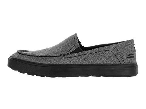 Skechers Go Vulc-diverge Walking Schuh Black