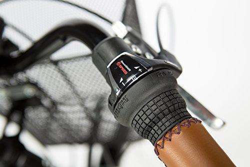 Zoom IMG-3 moma bikes bicicletta passeggio citybike