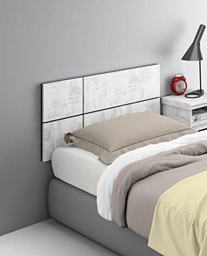 Cabecero cama 105 de segunda mano solo quedan 2 al 65 - Cabeceros de cama 105 ...