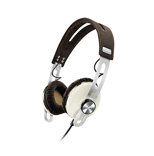 Sennheiser M2 OEG IVORY - Momentum 2.0 Cuffie On-Ear per Samsung Galaxy, Avorio
