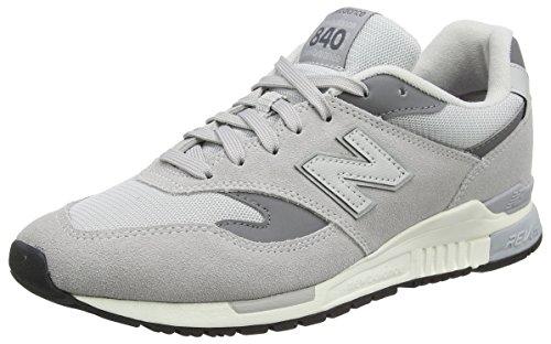 New Balance Ml840v1 Sneaker Uomo Bianco White 46.5 EU H3g