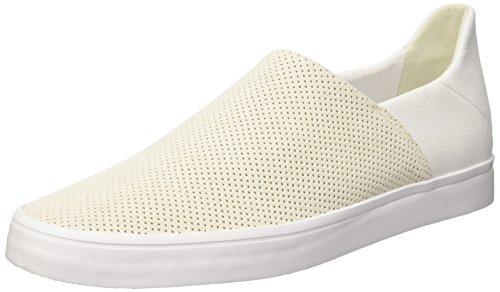 Creative Recreation Dano, Sneaker a Collo Basso Uomo Bianco