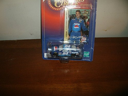 1999-jeff-gordon-24-pepsi-raced-in-5-busch-series-races-1-64-scale-winners-circle-lifetime-series-ed