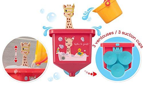 Sophie La Girafe Tuyaux Folies Jouet