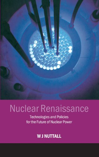 Nuclear Renaissance: Technologies and Policies for the Future of Nuclear Power: Technologies and Policies from the Future of Nuclear Power