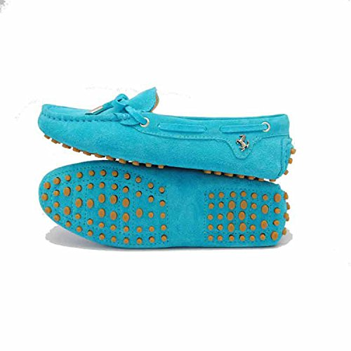 Minitoo , Ballet femme Turquoise - Turquoise