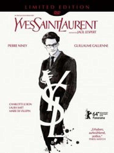 Preisvergleich Produktbild DVD - Yves Saint Laurent (1 DVD)