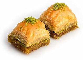 Premium Baklava mit Pistazien nach traditionellem Hausrezept 1000g