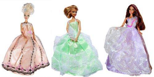 adm-1002-ballkleider-fantasy-3er-set-ohne-puppen-passend-fur-modepuppen-wie-zbsp-barbie-steffi-love