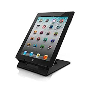 iKlip Studio Stand for iPad Mini and 7-9 inch Tablets