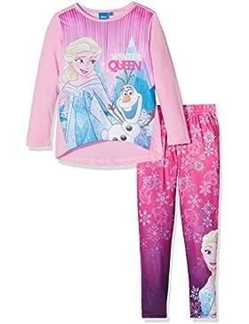 Disney Frozen Winter Queen, Conjuntos de Pijama para Niños