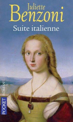 SUITE ITALIENNE