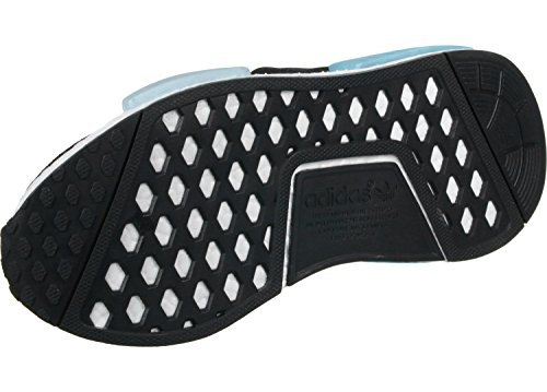 adidas - Nmd_r1 W, Scarpe sportive Donna nero (Negbas/Negbas/Azuhie)