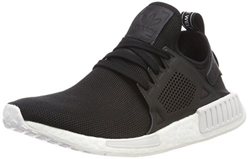 91d50d858 adidas Men s s NMD Xr1 Fitness Shoes Black Negbas Ftwbla 9 UK