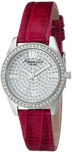 Ladies Kenneth Cole Watch KC2843 (Certified Refurbished)