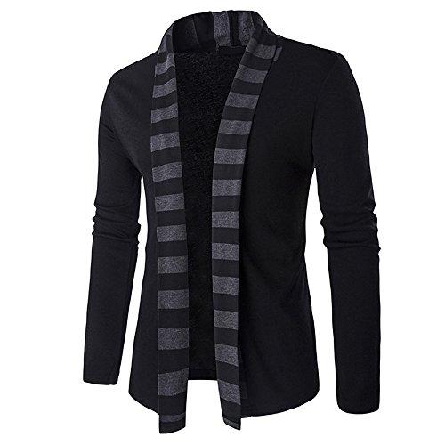 Prezzo jiameng giacche cappotti uomo giacca