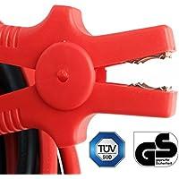 Starterkabel Überbrückungskabel Starthilfekabel 35mm² LKW TÜV/GS