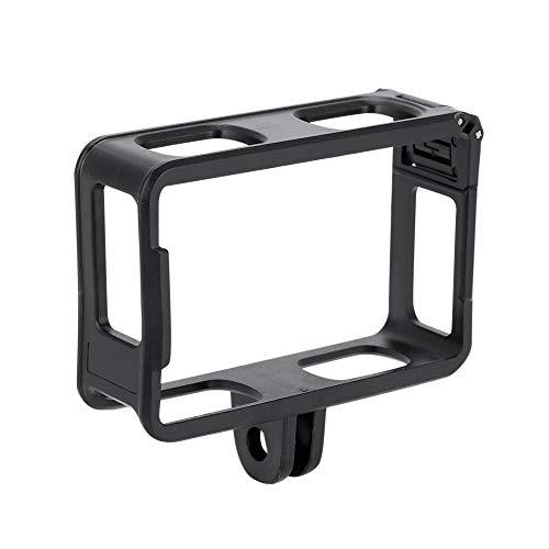Topiky Estuche para cámara de PC, Accesorio de Protector de Cubierta de cámara de diseño Simple y Compacto para SJCam SJ 8 Air/Pro/Plus