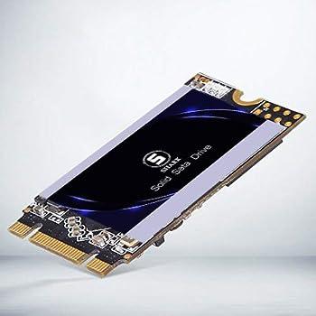 SSD M.2 2242 120GB Ngff Shark Unidad De Estado Sólido Incorporada ...