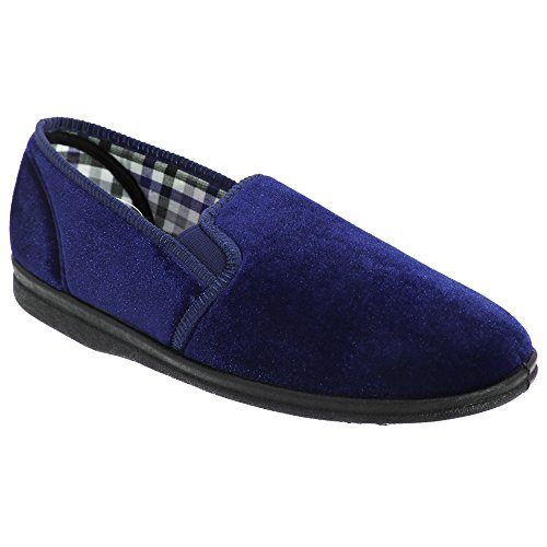 Sleepers Simon - Chaussons - Homme Noir