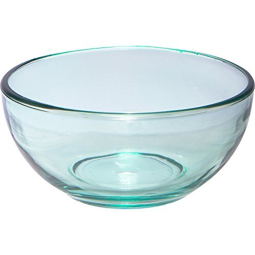 Libbey Glass Soup Cereal Bowl, 6 - Inch, Set of