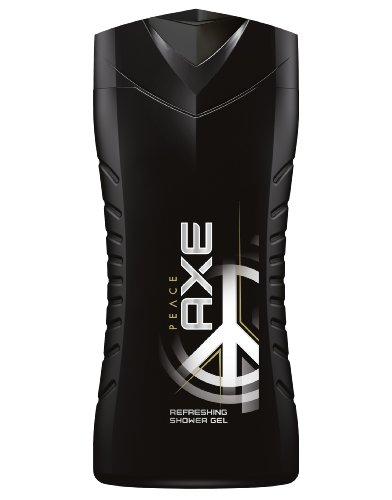 Axe Peace Duschgel, 6er Pack (6 x 250 ml)