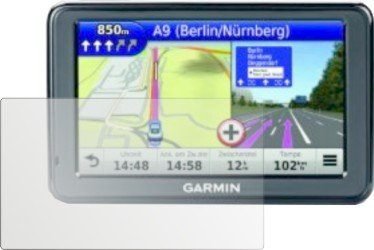 SoftLight-Displayschutzfolie Garmin nüvi 2545 LMT CE (6 St.)