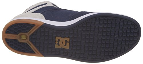 DC Shoes  Nyjah High Se,  Herren Skateschuhe Blau