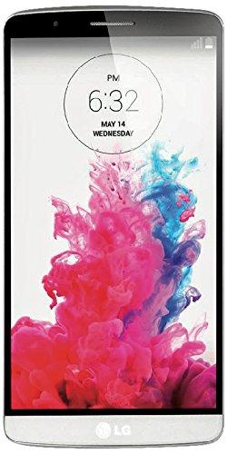 Aiino Bildschirmfolie Displayschutz für Smartphone LG G3, Handyzubehör - Anti-Glare