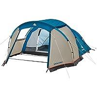 DECATHLON Arpenaz Camping tienda de campaña familiar, hombre, ARPENAZ FAMILY 4
