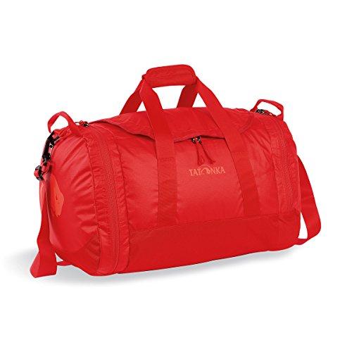 Tatonka Unisex Travel Duffle S Tasche Red