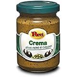 Pucci Tapenade d'Olives Noires 130 g -