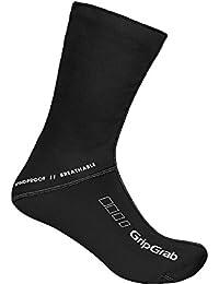 GripGrab - Calcetines, talla XL, color negro