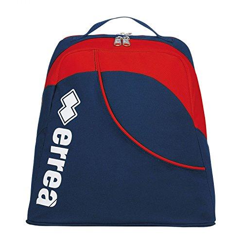 LYNOS Kinder-Rucksack · UNIVERSAL Sport-Rucksack marineblau - rot