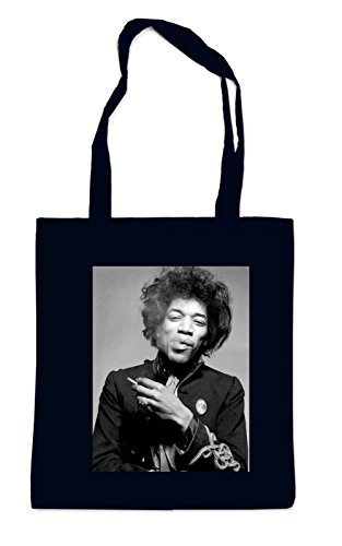 Certified Freak Hendrix Smoking Bag Black