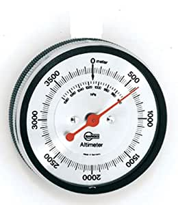 Barigo Modell 25 Höhenmesser