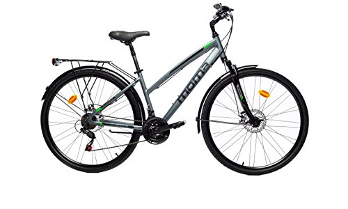 Zoom IMG-1 moma bikes w bicicletta trekking