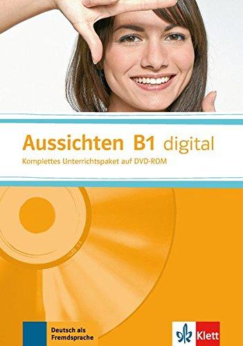 Aussichten. B1. Per le Scuole superiori. DVD-ROM