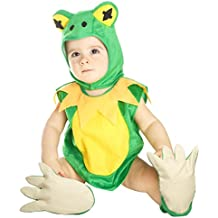 My Other Me - Disfraz unisex Ranita, 1-2 años (Viving Costumes 203943)