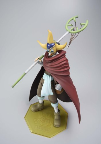 One Piece Figuras Sogeking/Usopp 22 cm 9