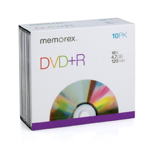 memorex-16x-dvd-r-47gb-10-pack-dvd-rw-virgenes-47-gb-dvd-r-240-min
