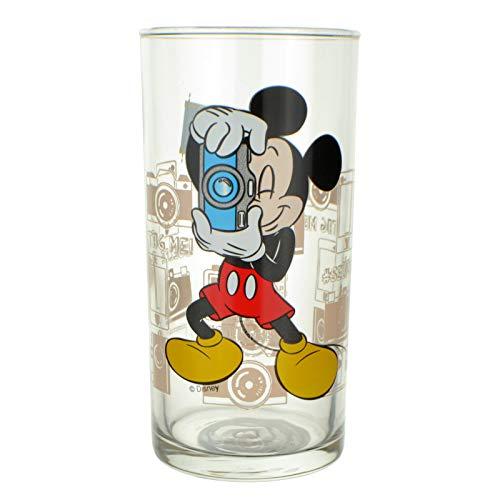 Enfants Verres Verres Verre Luminarc Tasses Verre Disney Minnie Mouse