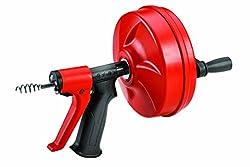 Ridgid 57043 Power Spin+ mit Autofeed