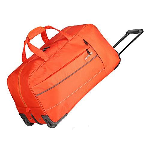 Reisekoffer & Trolleys Koffer, Taschen & Accessoires Sanft Travelite Kite Rollenreisetasche 64 Cm