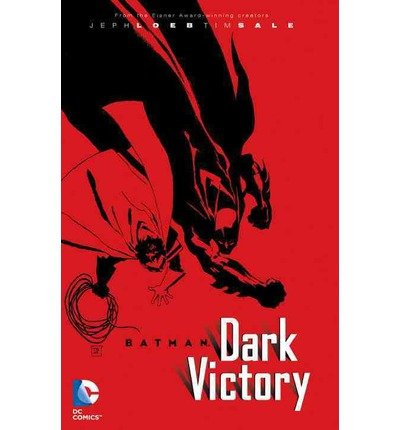 [(Batman: Dark Victory )] [Author: Tim Sale] [Feb-2014]