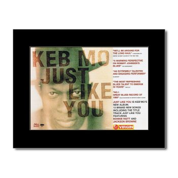 keb-mo-just-like-you-matted-mini-poster-21x135cm